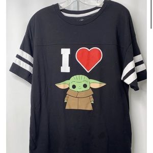 🌹2 for $45 Star wars tee